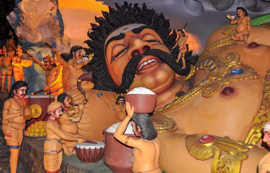 epopeya hindú viajandounpoco